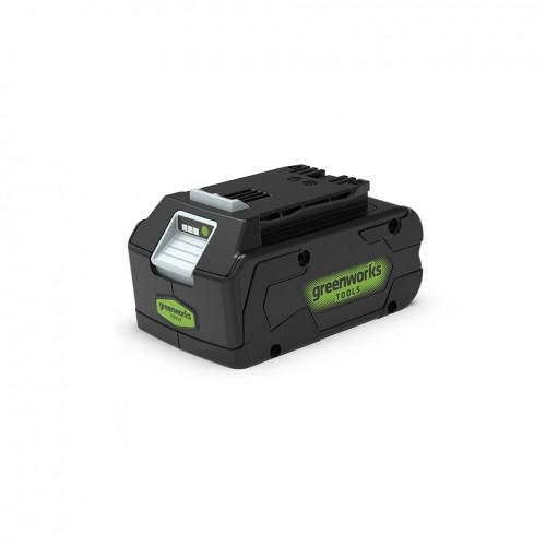 Акумулятор Greenworks G24B4 (4 Ah) без ЗП