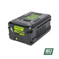 Акумулятор Greenworks G60B4