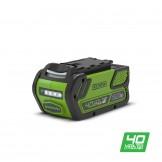 Акумулятор Greenworks G40B6