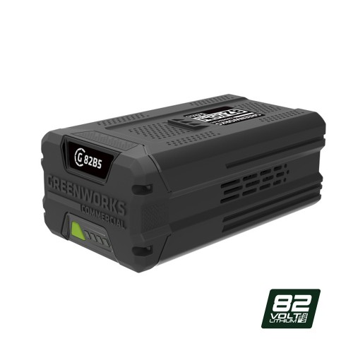 Акумулятор Greenworks GC82B5 (5 Ah) без ЗП