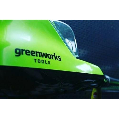 Човновий мотор акумуляторний Greenworks G40TM55 без АКБ і ЗП