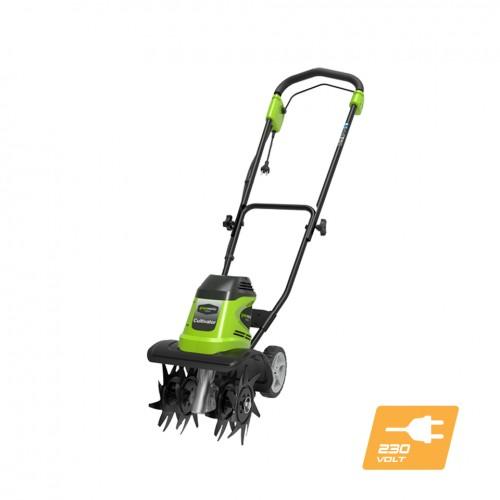 Культиватор електричний Greenworks GTL9526 230V