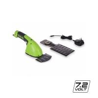 Ножиці садові акумуляторні Greenworks G7,2V