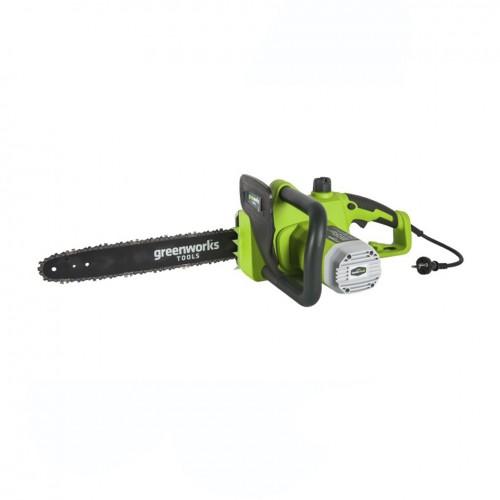 Ланцюгова пила електрична Greenworks GCS1836 230V