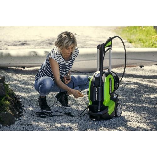 Мийка високого тиску Greenworks G50 230V