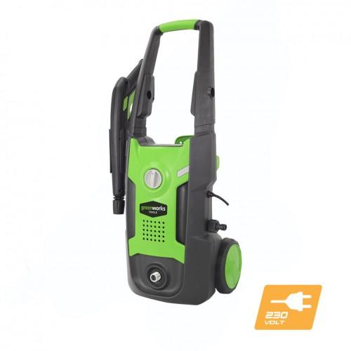Мийка високого тиску Greenworks GPWG3 230V