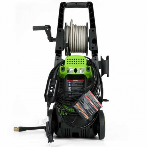 Мийка високого тиску Greenworks GPWG4 230V