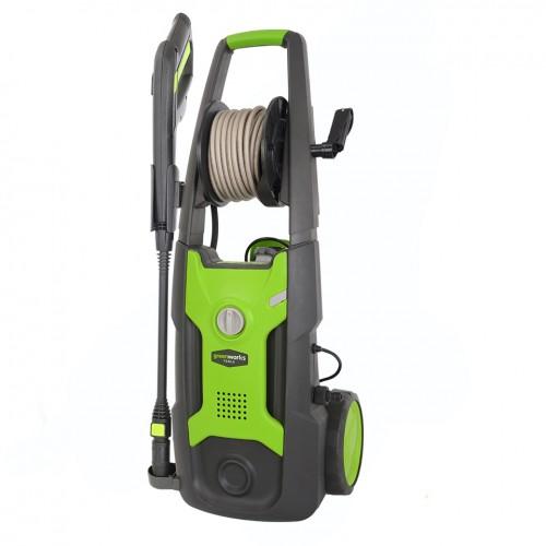 Мийка високого тиску Greenworks GPWG5 230V