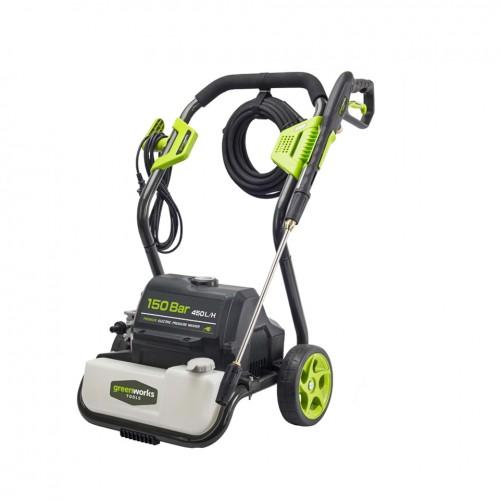 Мийка високого тиску Greenworks GPWG7 230V