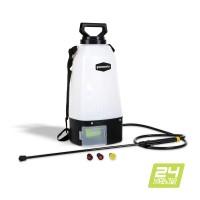 Обприскувач садовий акумуляторний Greenworks GSP1250