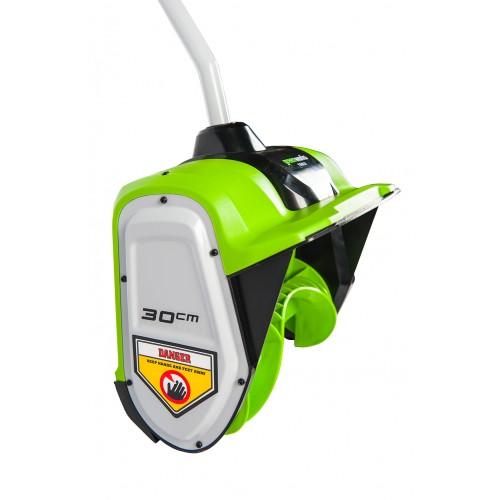 Лопата акумуляторна Greenworks GD40SS без АКБ і ЗП