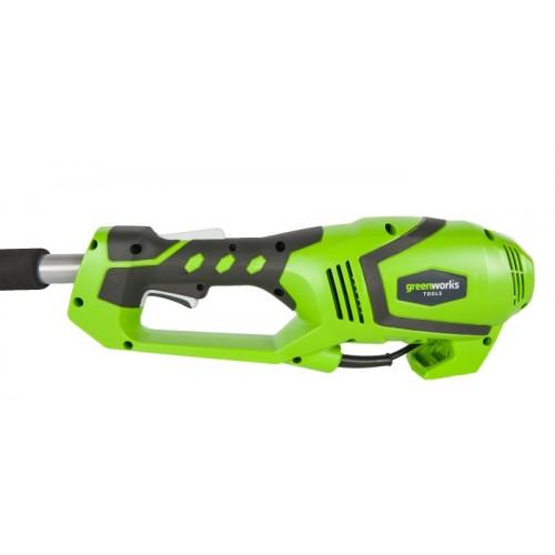 Тример електричний Greenworks GST1246 230V