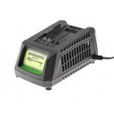 Універсальний зарядний пристрій Greenworks G24UC