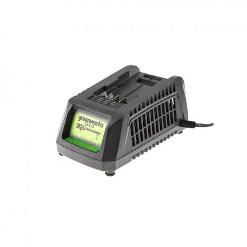 Універсальний зарядний пристрій Greenworks G24C/G24UC без АКБ