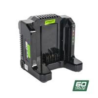 Зарядний пристрій Greenworks G60UC